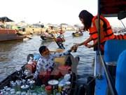 Colombia desea impulsar cooperación turística con provincia sudvietnamita de Can Tho