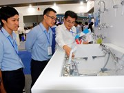 Inauguran Feria Internacional de Agricultura de Vietnam 2017