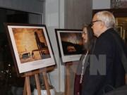 Exposición fotográfica en sede de UNESCO resalta belleza de mares de Vietnam