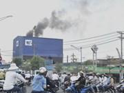 Buscan elevar calidad del aire en ciudad vietnamita de Can Tho