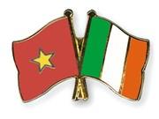 Ciudad Ho Chi Minh e Irlanda cooperan en formación en tecnologías de la información