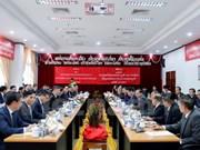 Reitera Hanoi prioridad concedida al fortalecimiento de lazos con Vientiane