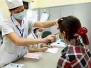 Resaltan compromiso de Vietnam de cumplir meta de ONU sobre lucha contra VIH/SIDA