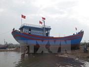 Provincia vietnamita de Soc Trang por desarrollar flotilla para pesca en alta mar