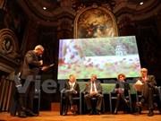 Vietnam: mercado receptor potencial de productos agrícolas y gastronómicos de Italia
