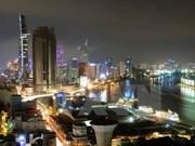 Anuncian proyecto de convertir Ciudad Ho Chi Minh en urbe inteligente