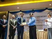 Myanmar y Eurocham rubrican memorando de colaboración económica