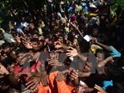 Presidente de Bangladesh expresa optimismo ante crisis de refugiados