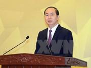 Éxito del APEC 2017 crea nuevo impulso para proceso vietnamita de integración internacional