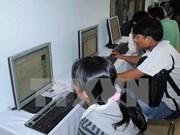 Efectúan en Vietnam foro de tecnología digital para lo bueno