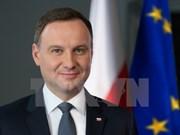 Presidente polaco destaca papel de exestudiantes vietnamitas al fomento de la solidaridad entre los dos pueblos