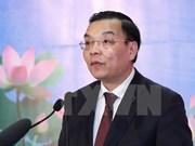 Vietnam y Singapur robustecen cooperación sobre la protección de derechos de propiedad intelectual