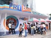 """Vietnam busca promover consumo en el """"Viernes en línea"""""""