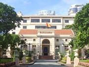 Biblioteca Nacional de Vietnam conmemora centenario de su fundación