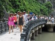 Vietnam por convertir turismo en sector económico clave