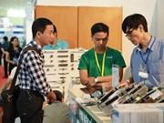 VIETNAM EXPO 2017 atraerá amplia participación de empresas extranjeras