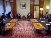 Argelia aspira a adquirir experiencias de Vietnam en integración internacional