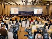 Clausuran en Vietnam IX seminario internacional sobre el Mar del Este