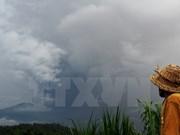 Indonesia cancela 500 vuelos ante riesgo de erupción volcánica en Bali