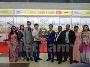 Productos vietnamitas conquistan al público bangladeshí