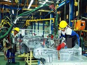 Vietnam busca mejorar capacidad de micro, pequeñas y medianas empresas