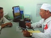 Vietnam registra creciente transmisión de VIH/SIDA por vía homosexual