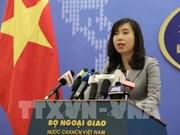 Vietnam considera posible incorporación de UE a Cumbre de Asia Oriental