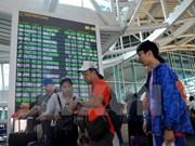 Embajada ayuda a ciudadanos vietnamitas en evacuación de zona del volcán indonesio