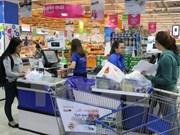 IPC de Ciudad Ho Chi Minh creció en 0,17 por ciento en noviembre