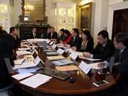 Vietnam y Reino Unido agilizan lazos en auditoría
