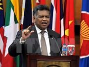 Exsecretario general de ASEAN muere de ataque al corazón