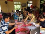 Aprueban en Vietnam asistencia financiera a productores de mariscos afectados por incidente ambiental