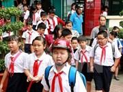 Vietnam concede importancia a tareas demográficas en desarrollo nacional