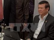 Camboya revoca pasaportes diplomáticos de exmiembros del CNRP