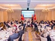 Estados Unidos concede importancia impulso de relaciones con Vietnam
