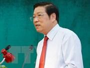Delegación del PCV asiste al diálogo con Partidos políticos mundiales en China