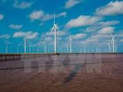 Australia estima margen de dumping de 2,6 por ciento a torres eólicas de Vietnam