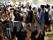 Agencias de viajes de Vietnam cancelan tours a Bali por actividades volcánicas
