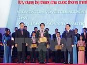 Vicepremier pide condiciones más favorables para el desarrollo de los jóvenes