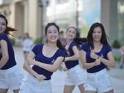 Celebran en Hanoi programa de danza para elevar conciencia sobre igualdad de género