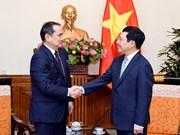 Destacan lazos comerciales Vietnam- Kazajstán