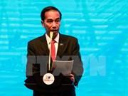 Presidente de Indonesia nomina a nuevo Jefe del Estado Mayor de fuerza aérea