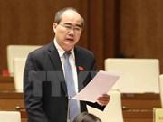 Dirigente vietnamita aboga por aumentar intercambio comercial con Nueva Zelanda