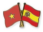 Efectúan encuentro empresarial Vietnam- España