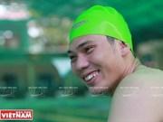 Vietnam conquista segunda medalla de plata en Campeonato Mundial de Para- Natación