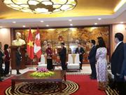Hanoi y Ontario impulsan cooperación multifacética