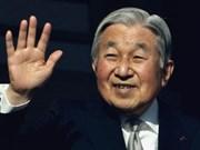 Celebran 84 años de natalicio del Emperador Akihito en Ciudad Ho Chi Minh