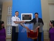 Comando del Pacífico de Estados Unidos financia jardín de infantes en provincia vietnamita
