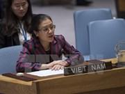 Vietnam interviene en plenario de Asamblea General de ONU relativo a océanos y derecho del mar