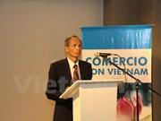 Vietnam busca aumentar venta de productos en Argentina
